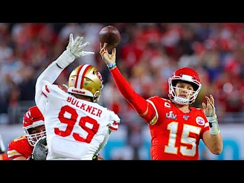 Chiefs GM Brett Veach: How KC Landed Patrick Mahomes in the '17 Draft | The Rich Eisen Show | 2/3/20