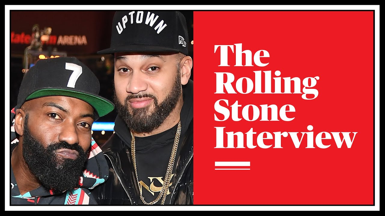 Desus & Mero Talk Knicks, NYC Mayor's Race and Best Chopped Cheese | RS Interview