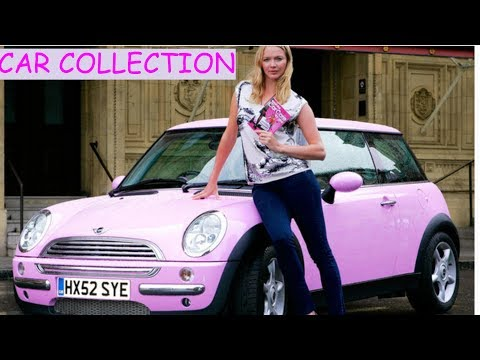 Jodie kidd car collection 2018