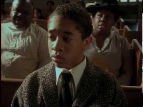 Salvation - Langston Hughes