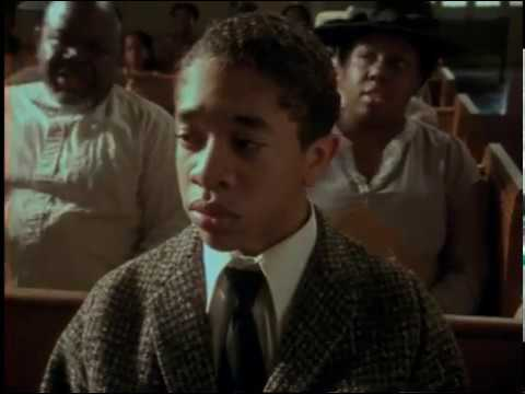 Видео Essay langston hughes salvation