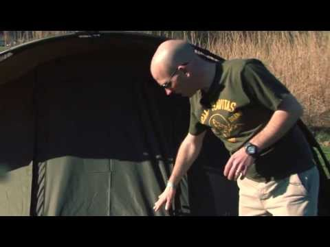 Infinity Ground Hugger Bivvy