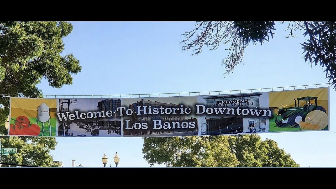 City of Los Banos Investing Heavily into Downtown Revitalization (Supporters)