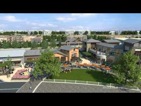 Porter Ranch – Future Retail Center