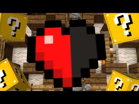 Lo MÁS ÉPICO a medio CORAZÓN!! Minecraft PvP c/ Vegetta - Lucky Islands