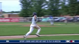 Whitmer vs Anthony Wayne ACME Baseball