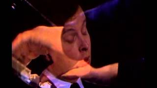 András Schiff - Bach - Italian Concerto in F major, BWV 971 - 1989
