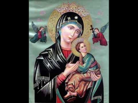 Kính Mừng Đức Mẹ Hằng Cứu Giúp