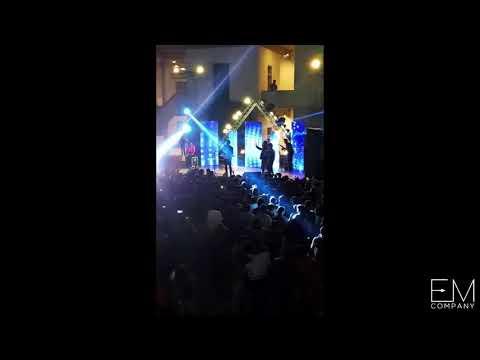 Bilal Khan Performing