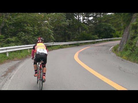 ロードバイクで1000km 72時間でお伊勢参り! 甲府スタートのブルベ 三重県で折り返し横浜まで (ローラー台のお供)