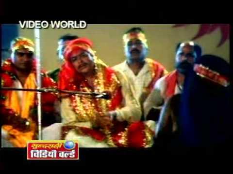 Title Songs - Ran Ban Ran Ban - Jai Mahamaya - Chhattisgarhi Song