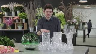 Waterford & McQueens - A Floral Masterclass
