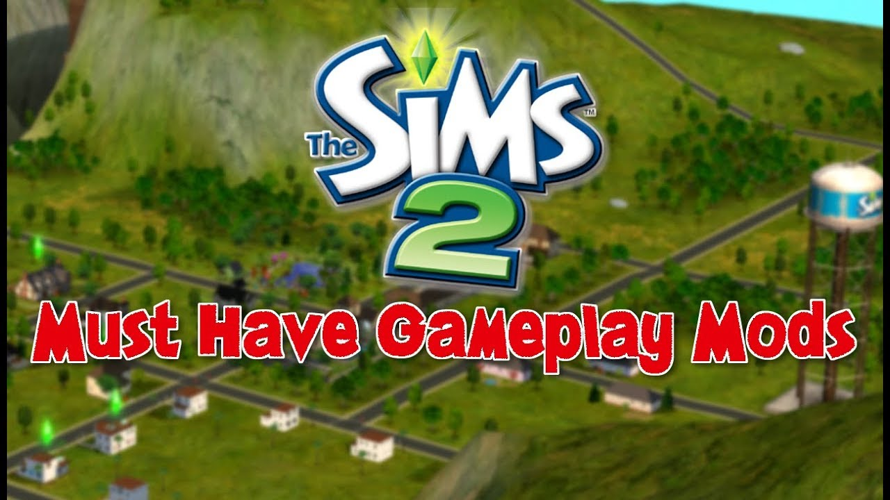 Mod The Sims 2