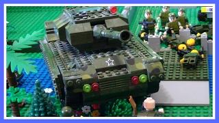 Lego Бій іграшок (Мультфільм)