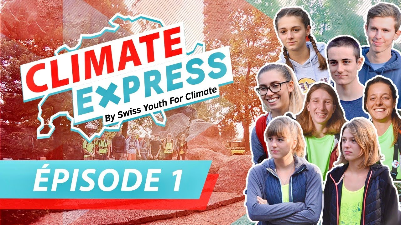 Climate Express 2019