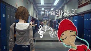 Life is Strange - Episódio 1 Chrysalis