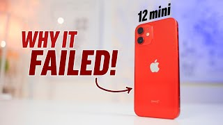 iPhone 12 Mini Review after 2 Months: New Issues Arise..