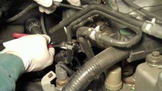 Tutorial: Fix a Sticky Throttle Body on 2002 Honda Accord
