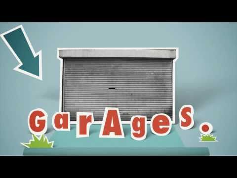 What's the Garage Sale Trail all about? Play to find out.