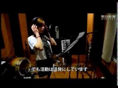 "t.A.T.u. Interview for Japanese Newspaper ""Asahi Shimbun"" (2013)"