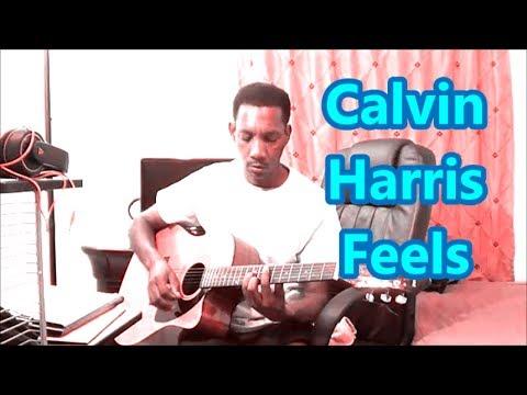 Calvin Harris Feels Ft Pharrell Williams Katy Perry Big Sean