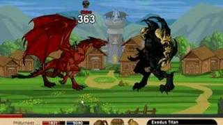 Dragonfable Dragonlord Quest