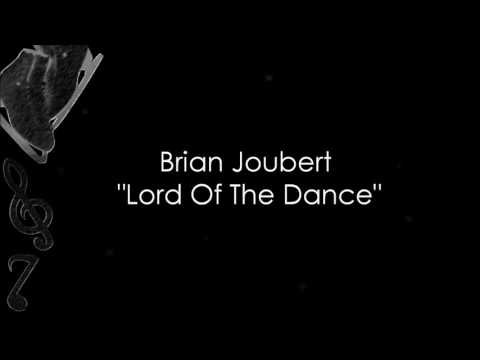 Brian Joubert - Lord Of The Dance (Music)