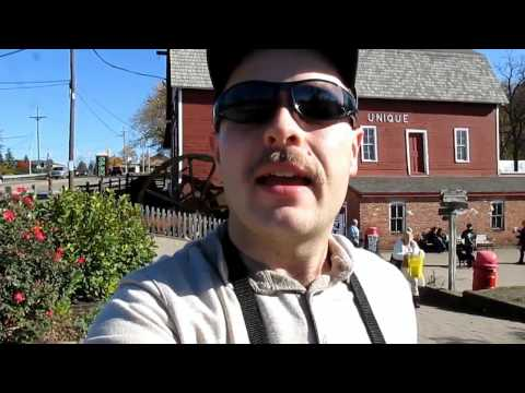 Scottman895 Travel Delights: Yates Cider Mill (Rochester Hills, MI)