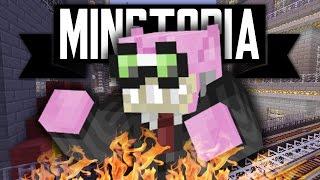 Je bent ONTSLAGEN!? - 18 - Minetopia