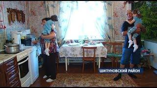 Пять лет назад на Алтае впервые провели операцию по разделению сиамских близнецов