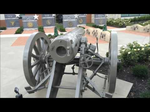 Rare German WWI 15cm Heavy Field Howitzer