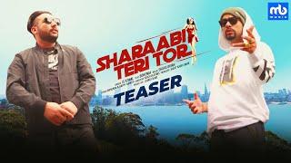 Sharaabi Teri Tor - Teaser | JS Atwal Ft. Bohemia | Shaxe Oriah | Lola Gomez | Latest Punjabi Song
