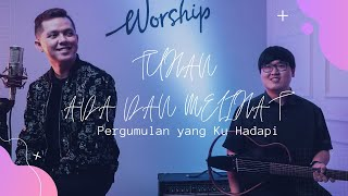 Download Tuhan Ada Dan Melihat (Dalam Pergumulan yang Kuhadapi) - Michael Panjaitan - Lagu Rohani