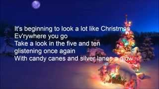 Download It's Beginning to Look a Lot Like Christmas - Mark Hayes MP3 song and Music Video