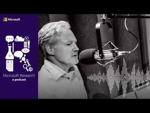 AI and Our Future With Machines with Dr. Eric Horvitz