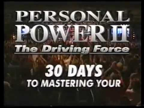 PERSONAL POWER 2 1999