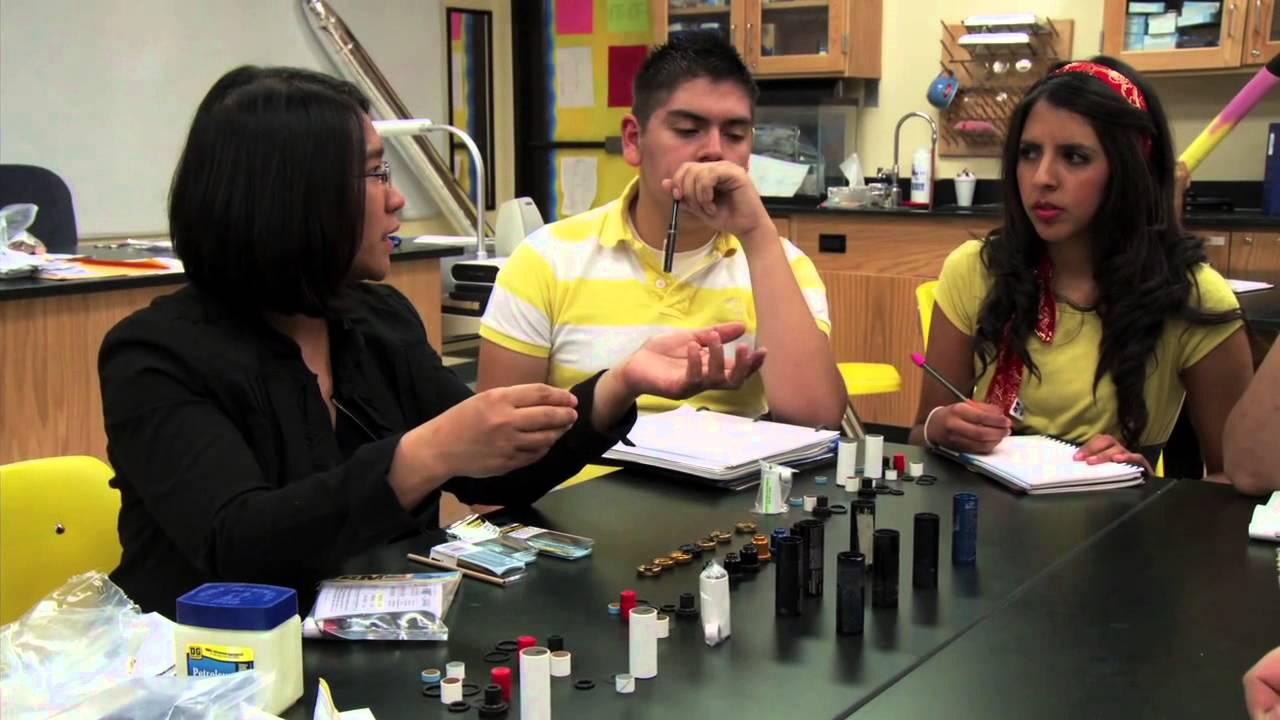 TAME Documentary Film: In Presidio, it is Rocket Science