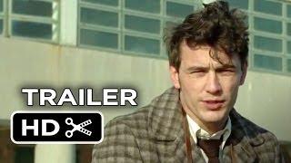 Maladies Official Trailer #1 (2014) - James Franco, Catherine Keener Drama Movie HD