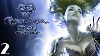 Neverwinter Nights: Enhanced Edition Walkthrough Gameplay Part 2 - No Commentary (PC) (NWN: EE)