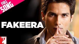Fakeera - Full Song | Badmaash Company | Shahid Kapoor | Anushka Sharma