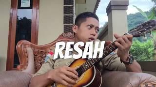 RESAH-PAYUNG TEDUH [cover] DJOHAR REDJEB