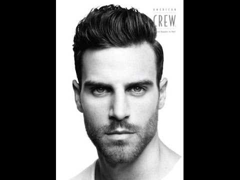 Galerry short mens hairstyle youtube