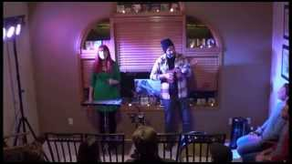channing quinn the stalker song crazy todd s house concert appleton wi 12 5 2014