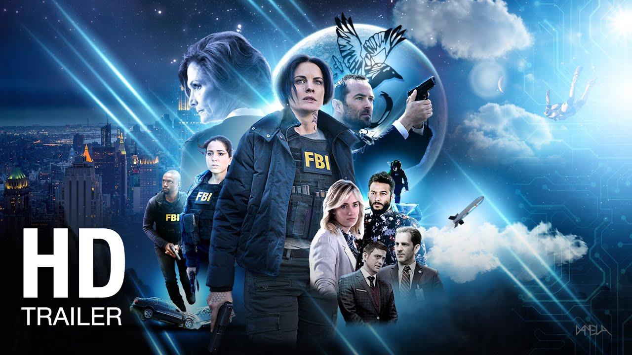 Download Blindspot Season 5 Trailer (HD) (CC)