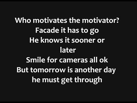 Iron Maiden - Tears of a Clown Lyrics