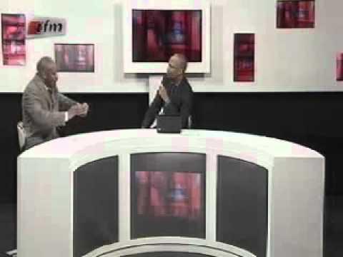Invité Me Amadou Diallo - 21 Mai 2012