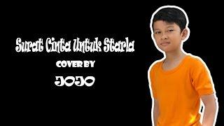 Virgoun - Surat Cinta Untuk Starla cover by Jojo Idol Jr