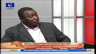 Analyst Calls On FAAN, NCAA to Deregulate Personnel At Airport Cargo PT2