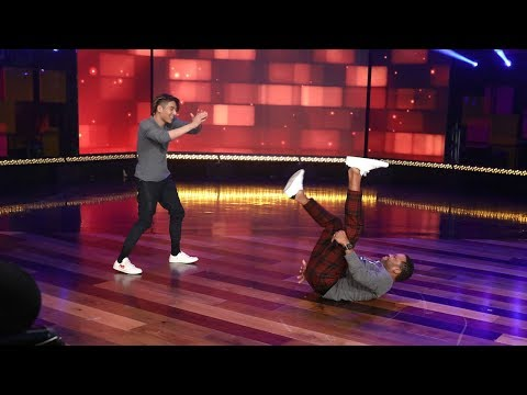 Download Youtube: Anthony Anderson Competes in Dance-Off Against 'SYTYCD' Winner