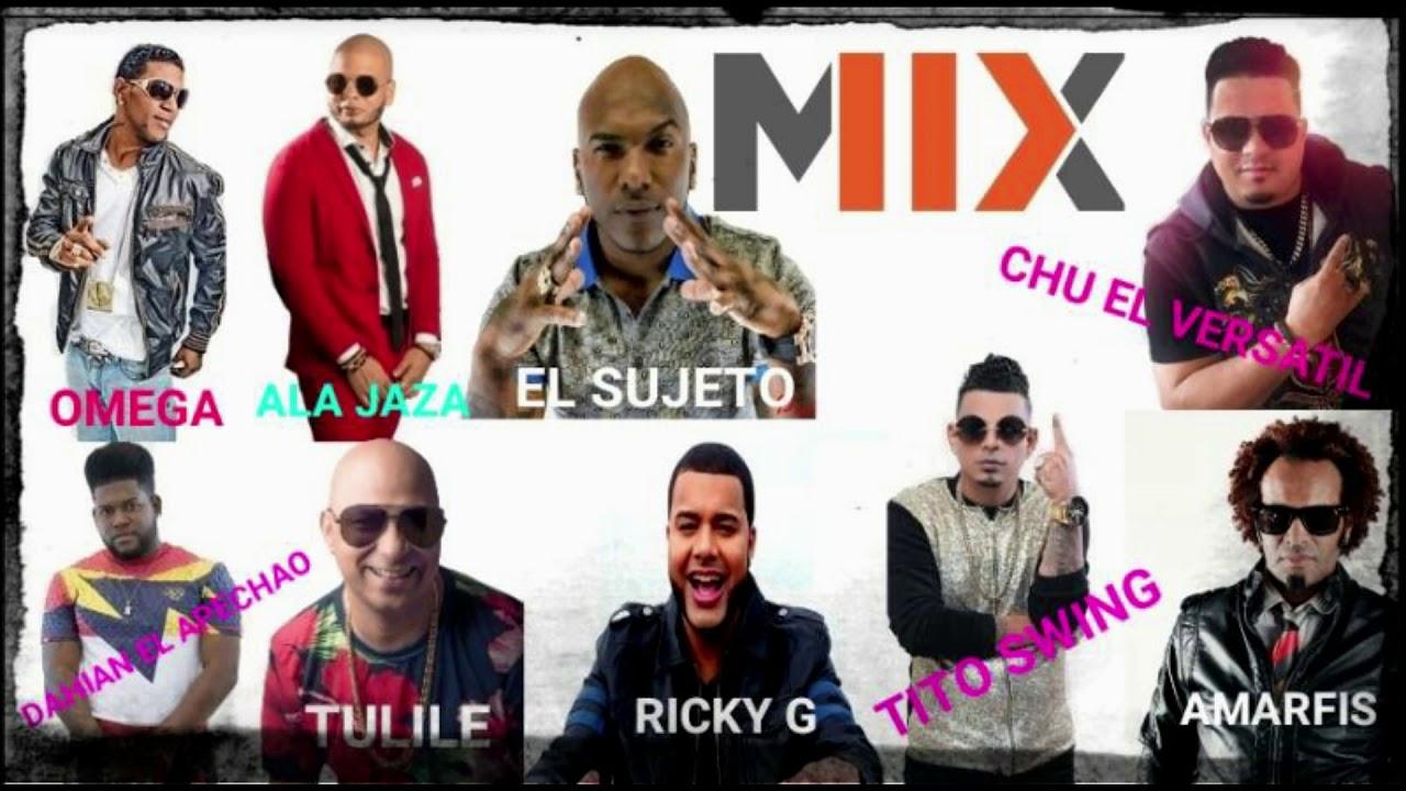 Download Mix Merengue 2020